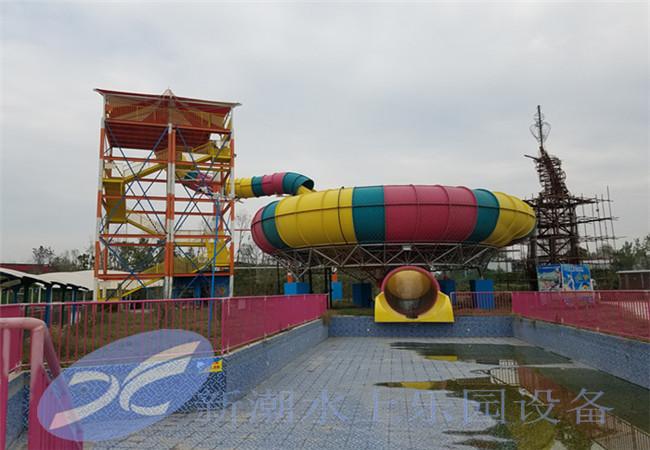 葫芦岛打造辽东地区室内温泉水上乐园